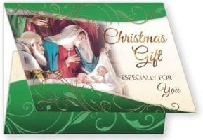 Catholic Gift Card
