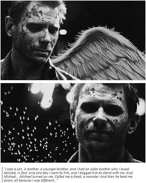 Lucifer Supernatural Season 5: 530 Best Images About Spn Season 5 On Pinterest