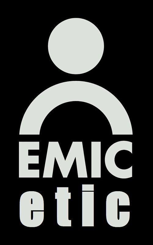 Emic & Etic (Anthropology)