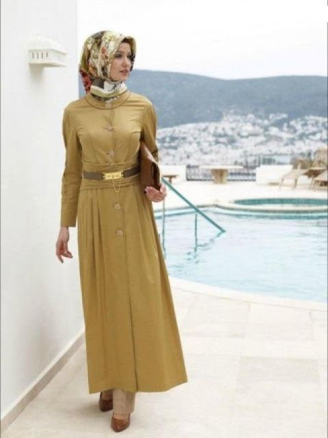 no idea what this color is called in english but we call it mehndi or the color of henna its pretty rare in abayas