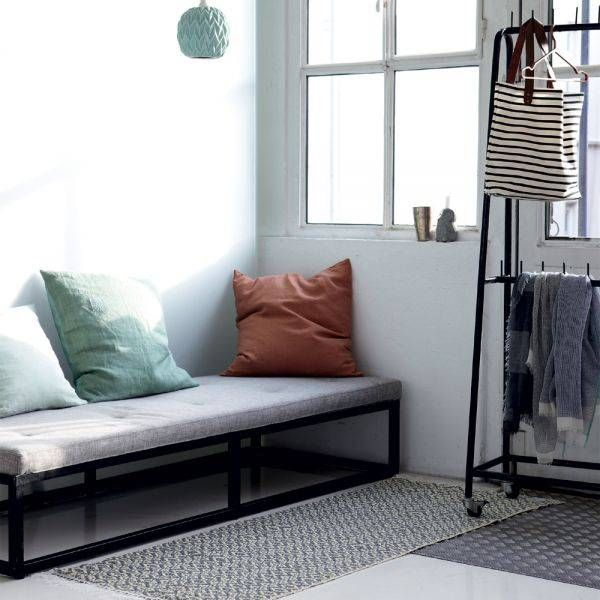 25 beste idee n over dagbed bank op pinterest dagbed beddengoed dagbedden en logeerkamer. Black Bedroom Furniture Sets. Home Design Ideas