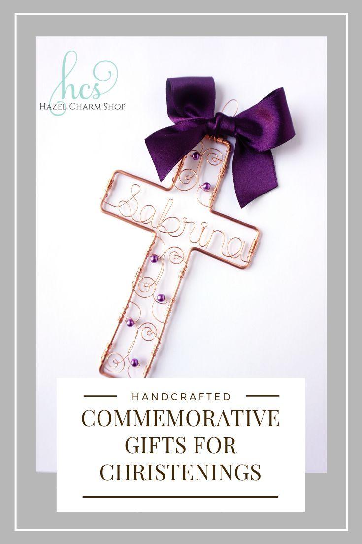 Baptismal Gift Gifts Handmade Shop Etsy