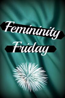 The Forgiven Former Feminist: Femininity Friday: Feminism and Social Equality