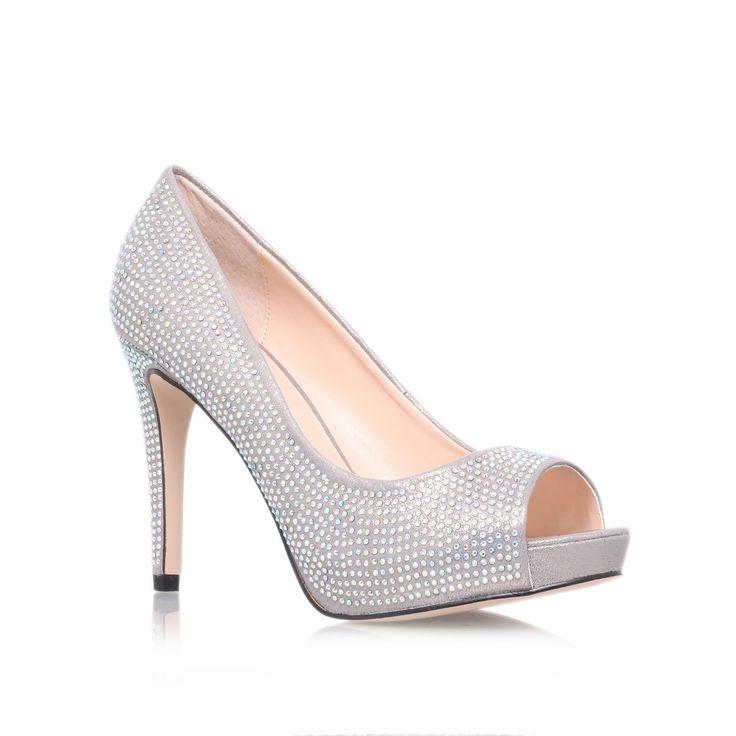 Louboutin Wedding Shoes Brown Thomas Bavilon Salon
