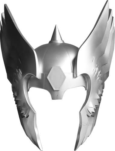 Thor's Helmet - The SuperHeroHype Forums