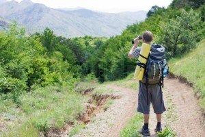 Cum să alegi un rucsac turistic – Lup cu blog