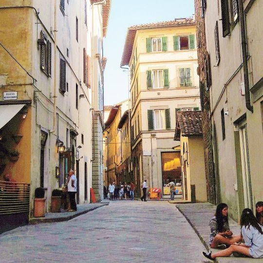 Instagramers Toscana