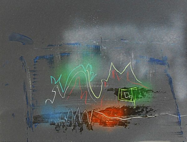Ulrich de Balbian aesthetic research, post-minimalist, -modern, December 24, 2015 video