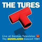 Live on German Television: The Musikladen Concert 1981 [LP] - Vinyl