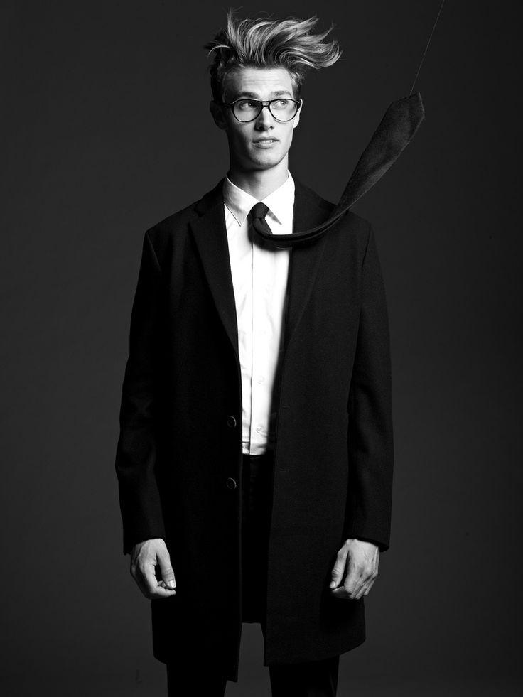 Marcus Hedbrandh0056_Rogatis FW11 Lookbook(Homme Model)