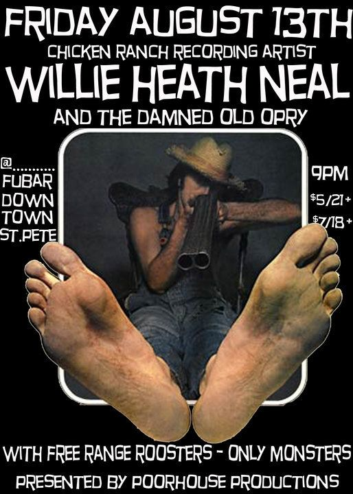 Willie Heath Neal