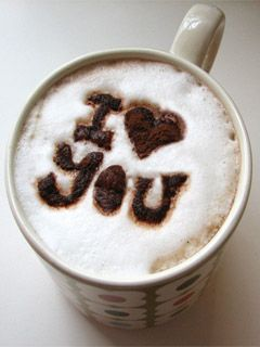 Download A Cup Of Love Mobile Wallpaper Is Compatible For Nokia Samsung Htc