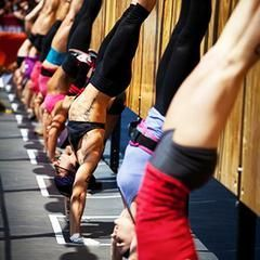 Weapons Development By 2013 CrossFit® Games Athlete Emily Friedman When I first began CrossFit® in September of 2012 I had never even heard of a handstand pushu