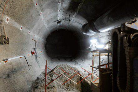 Ci-gisent déchets nucléaires enfouis il y a 10000 ans