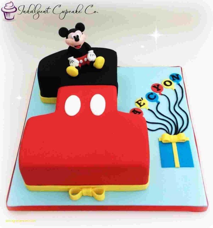 25+ Inspiriertes Bild von Mickey Birthday Cake – davemelillo.com   – Cakes