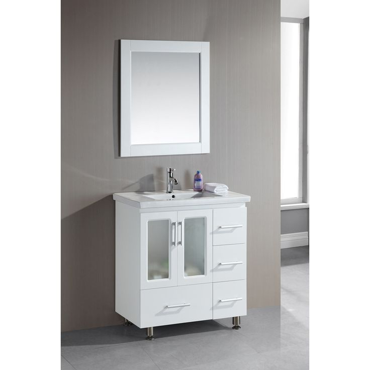 Bathroom Vanities Overstock 40 best new bath images on pinterest | bathroom ideas, bathroom