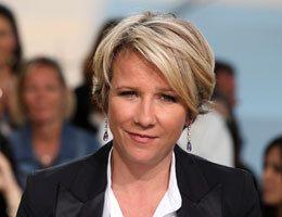 Ariane Massenet quitte Le Grand Journal !