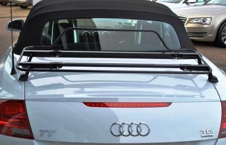 Nice Audi 2017: Luggage rack for Audi TT Roadster - Car24 - World Bayers Check more at http://car24.top/2017/2017/07/15/audi-2017-luggage-rack-for-audi-tt-roadster-car24-world-bayers-3/