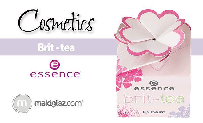 Essence Brit-tea  http://makigiaz.com/blog/essence-brit-tea/