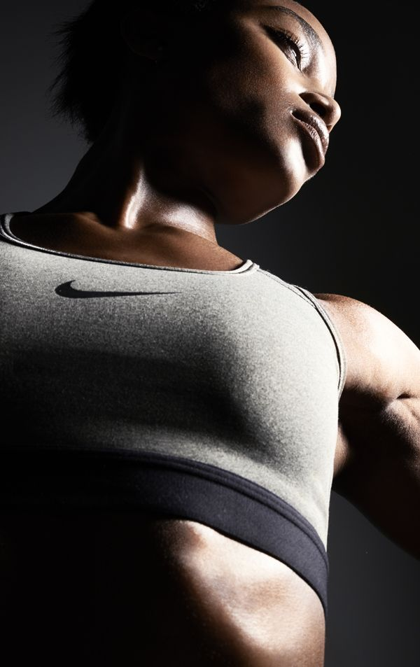 A new take on a classic. Take your workout to new levels in the Nike Pro Classic. #NikeProBra
