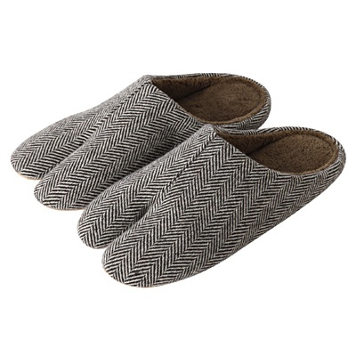 Muji Slippers Sapatinhos Baby Shoes Pinterest Footwear