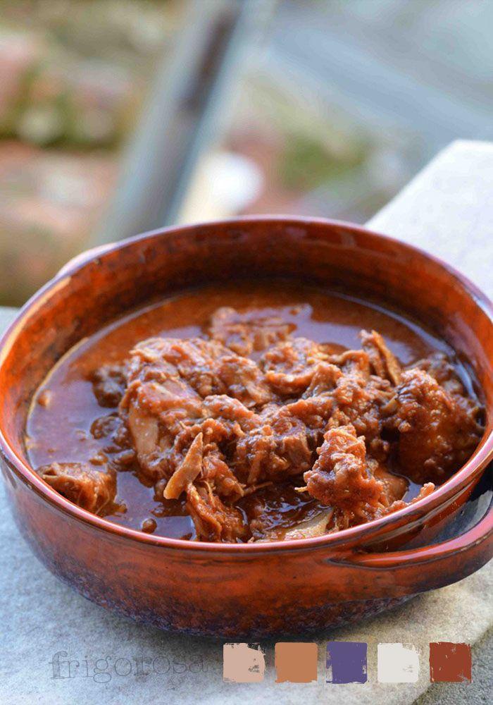 scottiglia-casentinese-piatto-tradizione-toscana  #TuscanyAgriturismoGiratola