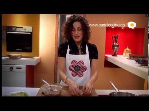 Cocina árabe Receta de Malfoof (Hojas de repollo rellenas de carne y arroz)