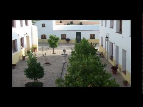 Suryalila, a video about the retreat center where we will be staying in April...