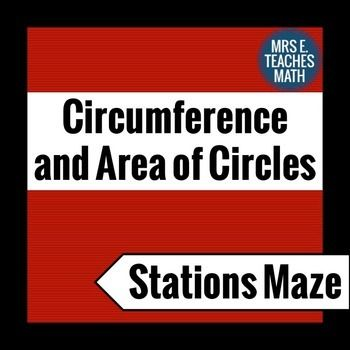 Best 25 Area Of A Circle Ideas On Pinterest Area Circle
