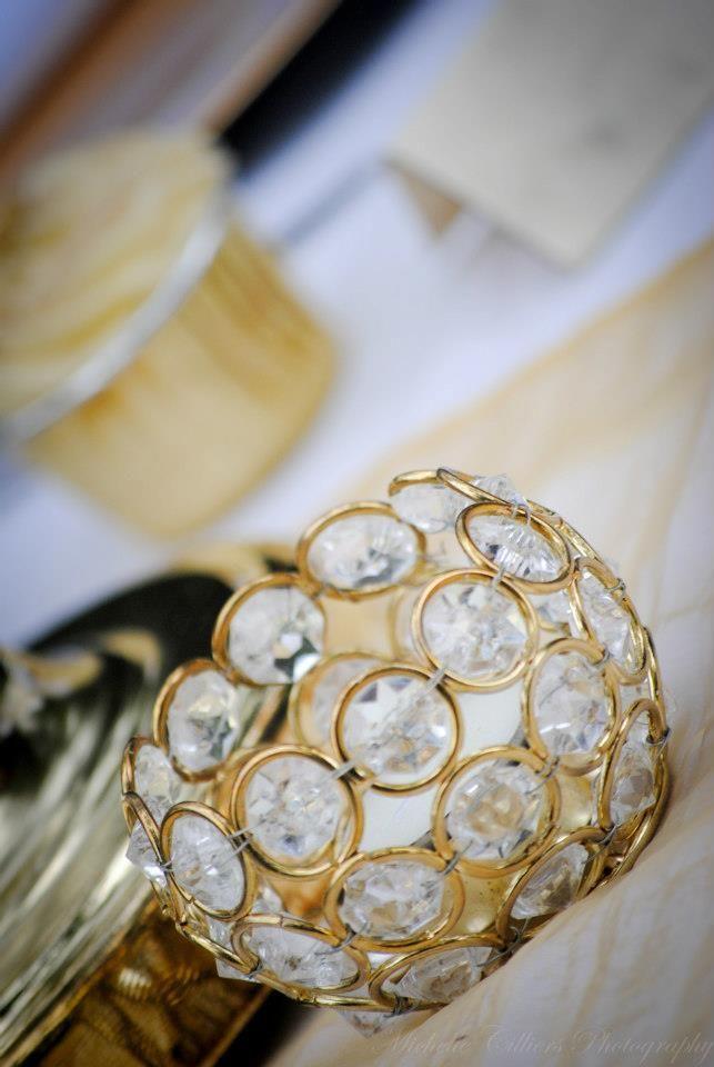 Wedding Theme - Classic and Romantic
