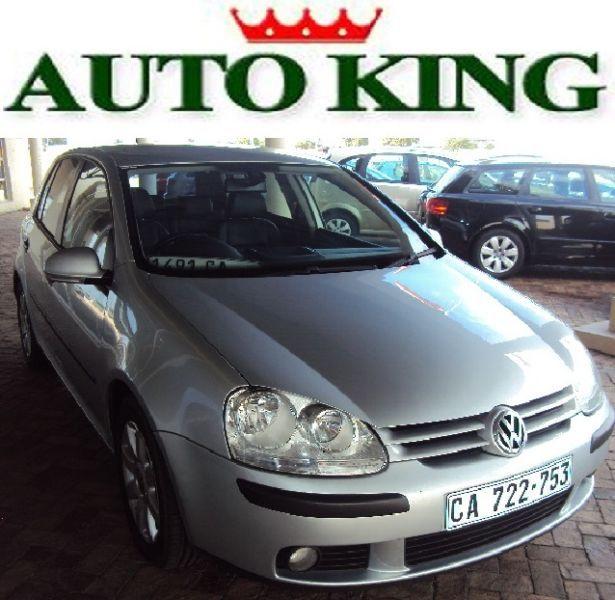 2007 Volkswagen Golf Hatchback www.autoking.co.za   Milnerton   Gumtree South Africa   108947593