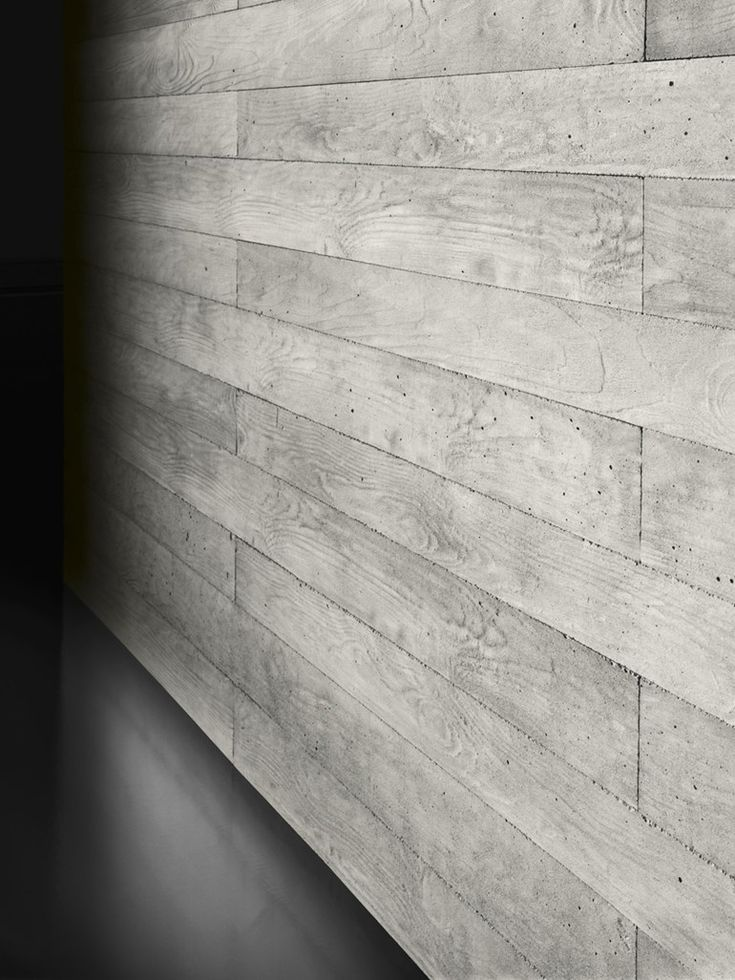 Wood look plank porcelain tiles - perfect for a wet area where wood may be…