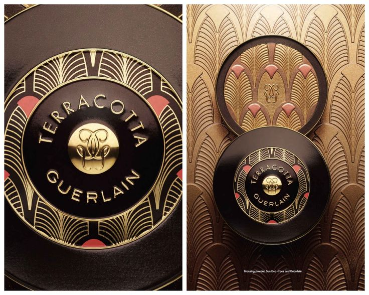 Terracotta Chic Tropic | Guerlain | Guerlain, Beauty ...
