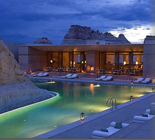 Amangiri, Aman Resort in UthaGrand Staircase, Amangiri Resorts, Travel, Places, Pools, Southern Utah, Grand Canyon, Hotels, Spa