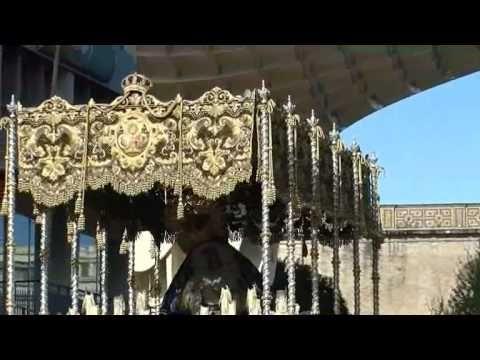 En España, en diversas ciudades, existen cofradías de gitanos que sacan a sus pasos - vírgenes y cristos en sus tronos - por las calles durante la Semana Santa.