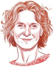 Book recommendations by Elizabeth Gilbert!