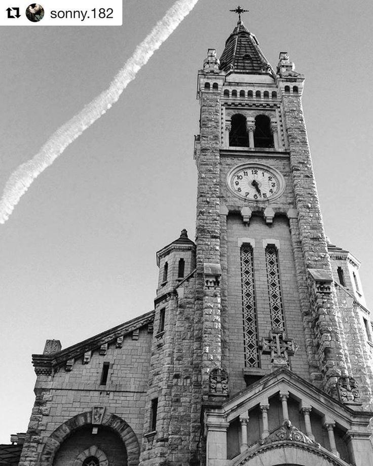 Chiesa di Sant Rita da Cascia #Torino