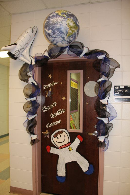 Classroom Decoration Ideas For Outer Space ~ Best images about classrooms i love on pinterest