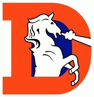 Die besten 25+ Broncos logo Ideen auf Pinterest | Denver broncos ...