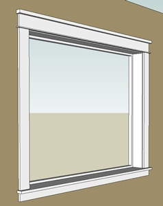 Interior Door Moulding Ideas not so common trim details we have this trim on our windows and Window Casing Window Moldingswindow Casingwindow Trimsdoor Casingtrim Boardhouse Remodelingremodeling Ideasmolding Ideasinterior Trim