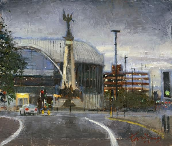 202 Best Newcastle Place Images On Pinterest: 127 Best Images About Newcastle Paintings On Pinterest