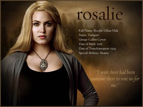 New Moon Character Graphics >> rosalie-bio