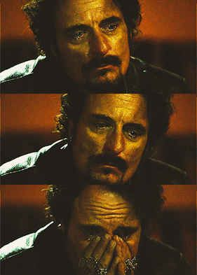 Tig :1, Damon Pope:1   The Top 10 Times 'Sons Of Anarchy' Made You Die Inside