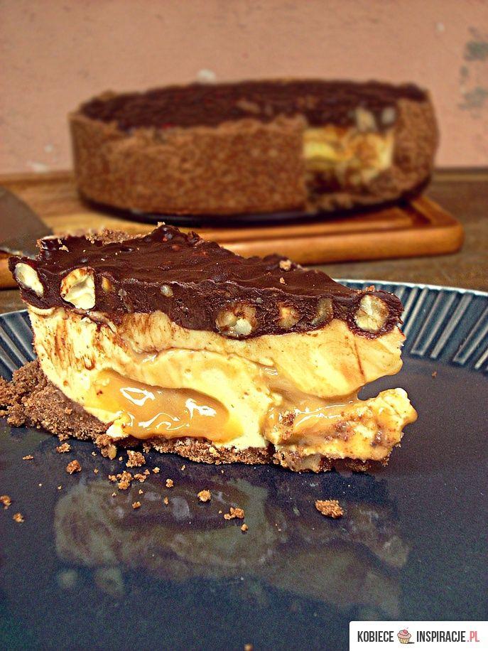 Ciasto Kinder Maxi King - Kobieceinspiracje.pl