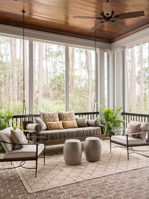 80 Alluring Front Door Designs To Refine Your Home: 55 Best Porch Roof Designs Images On Pinterest