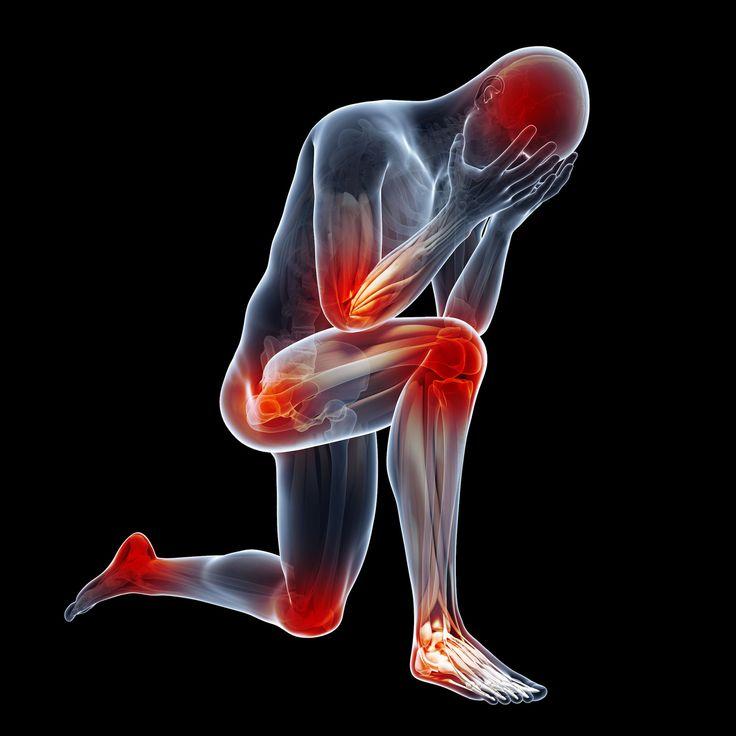 inflammation :Lorsqu'on entend le mot «inflammation», cela ne suscite pas vraiment beaucoup d' inquiétude. Beaucoup de gens associent l' inflammation