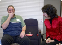 Laughter Therapy at Cancer Treatment Centers: A growing body of research supports the theory that laughter may have therapeutic value.   For years, the use of humor has been used in medicine. Surgeons used humor to distract patients from pain as early as the 13th century. Later, in the 20th century, came the scientific study of the effect of humor on physical wellness. Many credit this to Norman Cousins. After years of prolonged pain from a serious illness, Cousins claims to have cured…