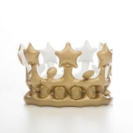 Coroa Insuflável