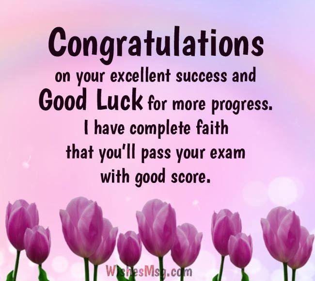 Exam Congratulations Passing Exam Quotes Exam Quotes Passed