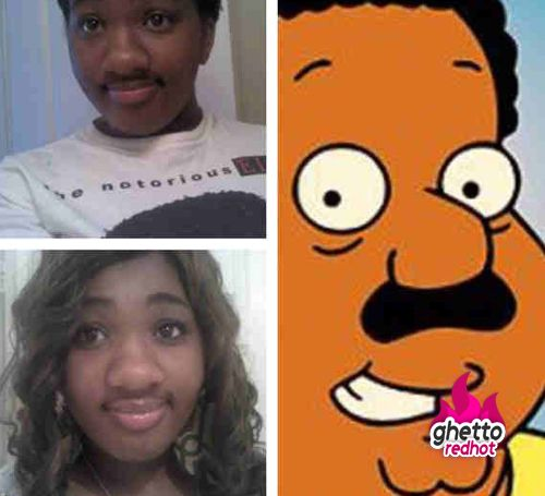 23 Best The Cleveland Show Images On Pinterest
